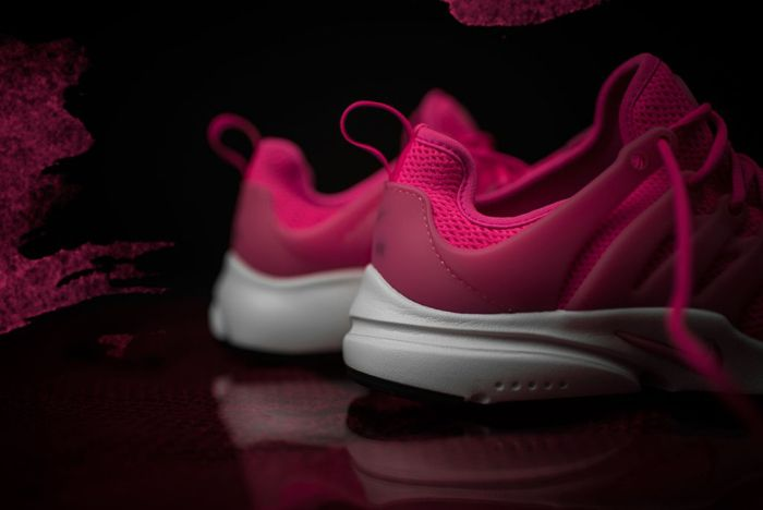 Nike Air Presto Wmns Hyper Pink6