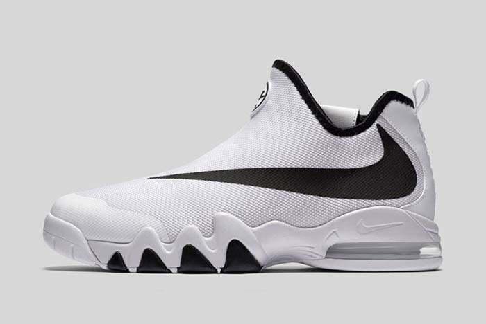 Nike Bog Swoosh 2