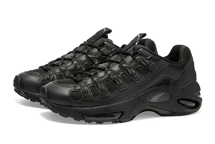 Puma Cell Endura Rebound Triple Black