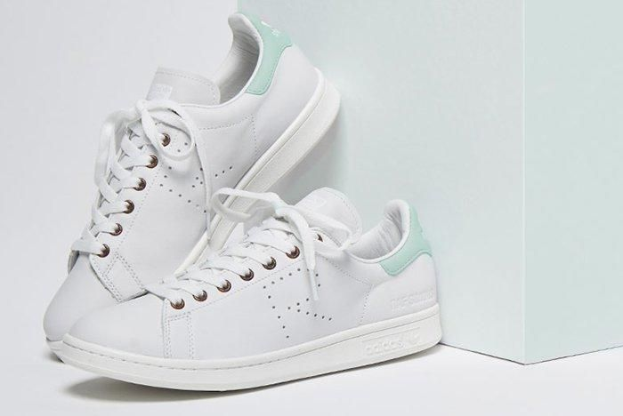 Adidas X Raf Simons Stan Smith Thumb