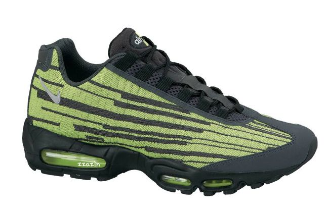Nike Air Max 95 Jacquard Pack 7