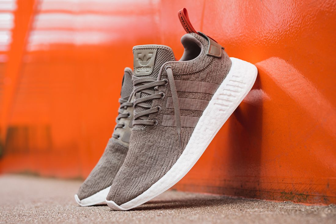 Adidas Nmd R2 Trace Cargofuture Harvest 1