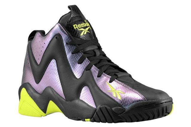 Reebok Kamikaze 2 Year Of The Snake 4