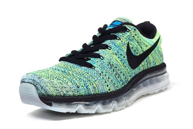 Nike Flyknit Max Tranquil 5