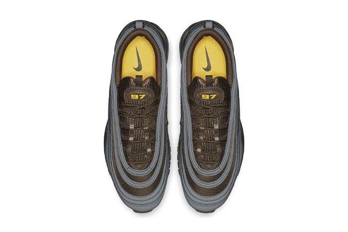 Nike Air Max 97 Premium Baroque Brown 2
