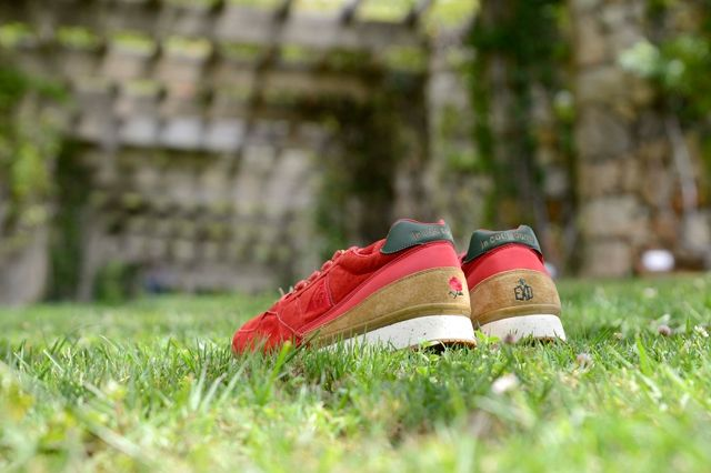 Limited Editions Le Coq Sportif 6