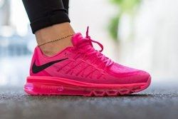 Nike Air Max 2015 Pink Flash Thumb