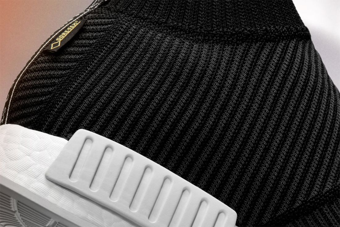 Adidas Nmd City Sock Gore Tex Release 3