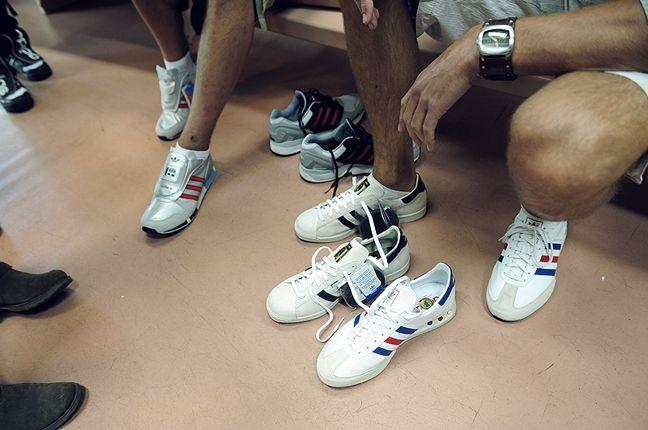 Bape Adidas Germany Launch 1 1