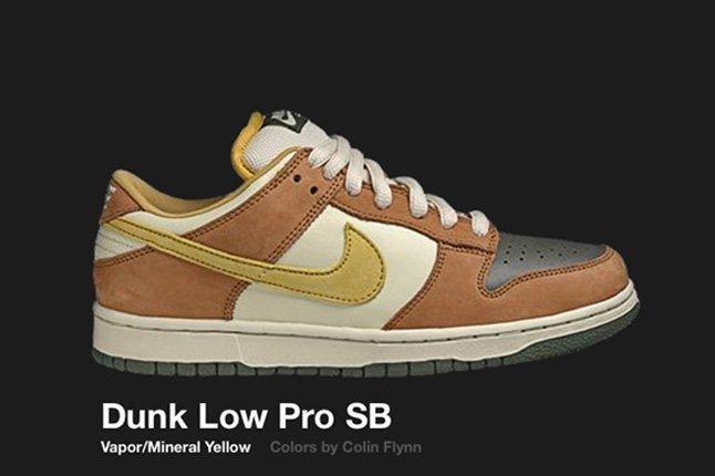 Nike Dunk Low Colin Flynn Sb 2005 2