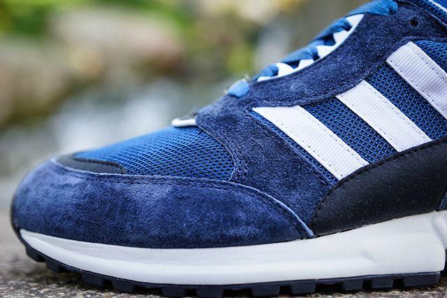 Adidas Originals Eqt Premium Suede Pack 4