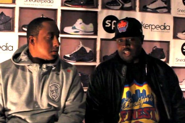 Dj Clark Kent Sneakerpedia 2 1