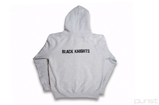 Purist Black Knights Sweat 1
