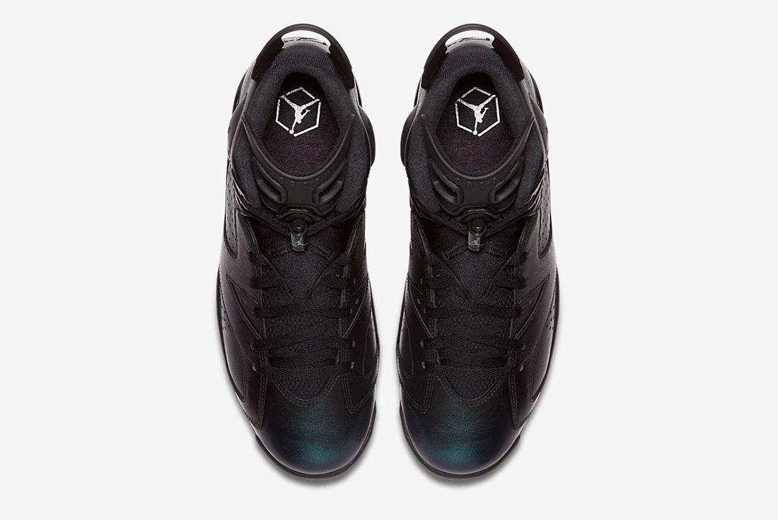 Air Jordan 6 All Star 5