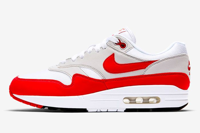 Air Max 1 University Red Release Date