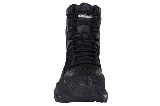 Nike Zoom Superdome Black 4