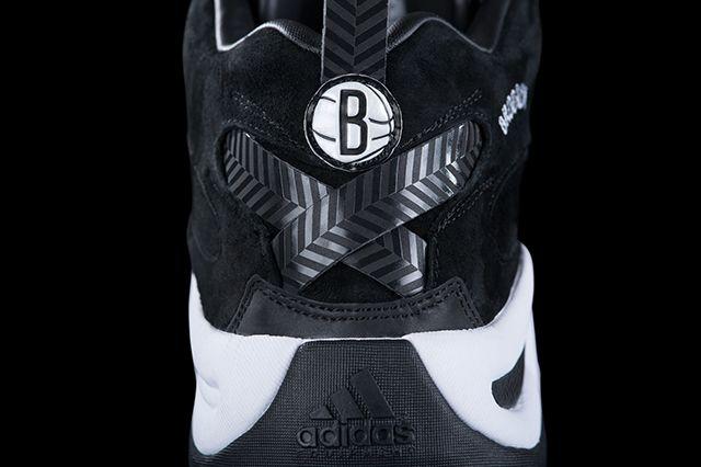 Adidas Crazy 8 Brooklyn Nets 1