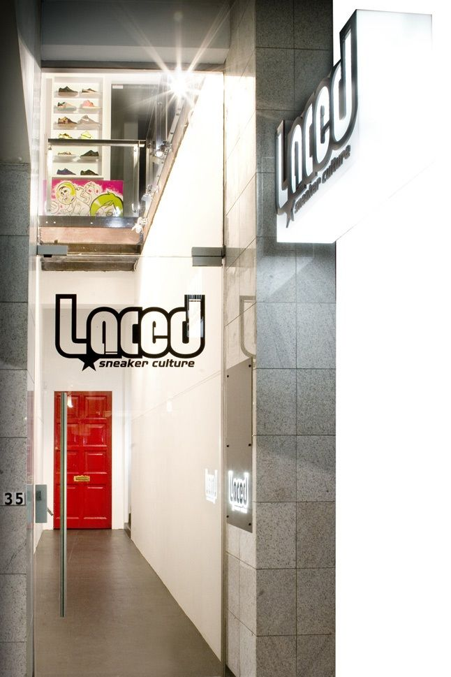Laced Interview 12