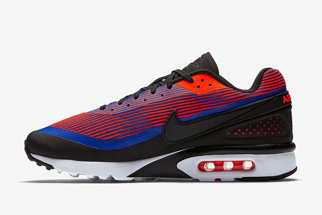 Nike Air Max BW Ultra Jacquard
