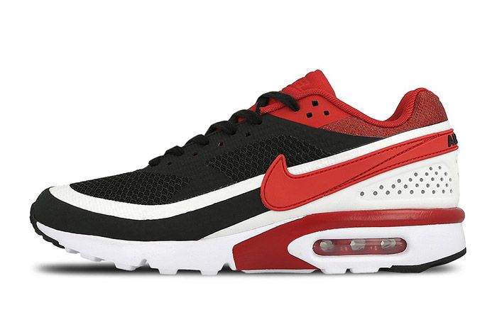 Nike Air Max Bw Ultra Se Special Edition 4