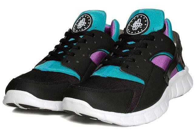 Nike Huarache Free 01 1