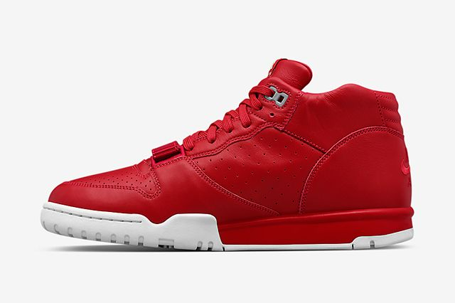 Fragment X Nike Air Trainer 1 Final Slam Collection3