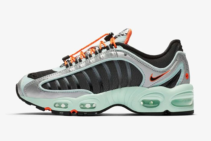 Nike Air Max Tailwind 4 Birds Of The Night Left