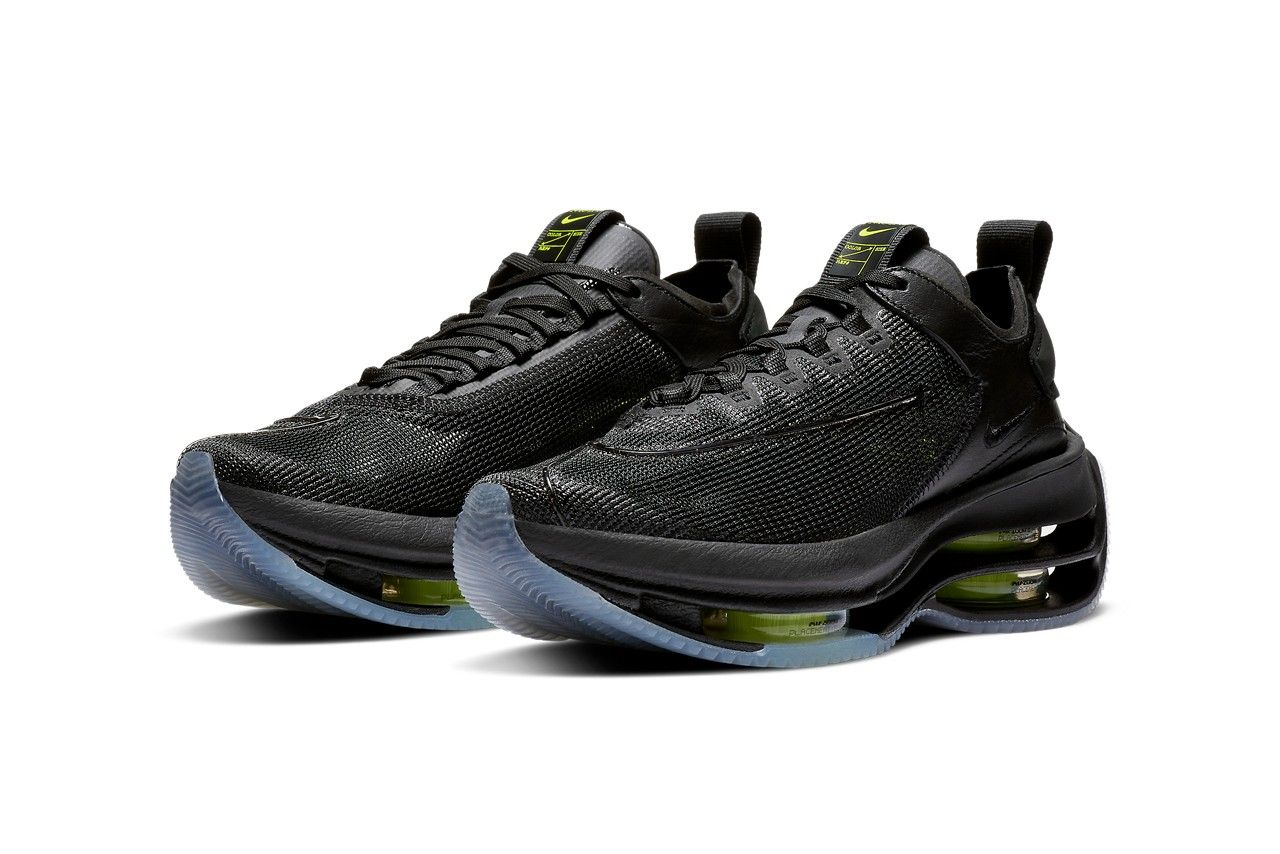 Nike Zoom Double Stacked Angled