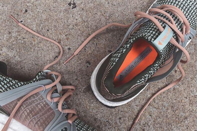 Adidas Ultra Boost Stella Mccartney 6