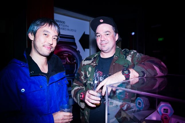 G Shock 30Th Anniversary Party Melbourne 19 1