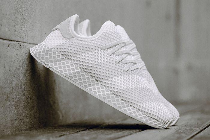 Adidas Consotrium Deerupt 4