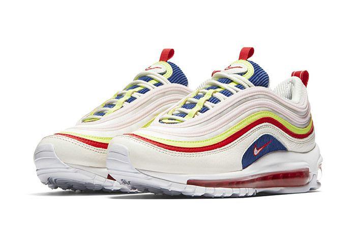 Nike Colour Pack Air Max 97 5