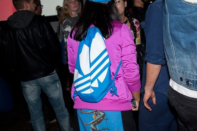 Adidas Originals Carbon Party Melbourne 7 1