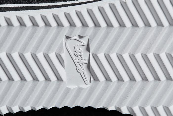 Nike Cortez 72 Si Wmns Black Ivory3