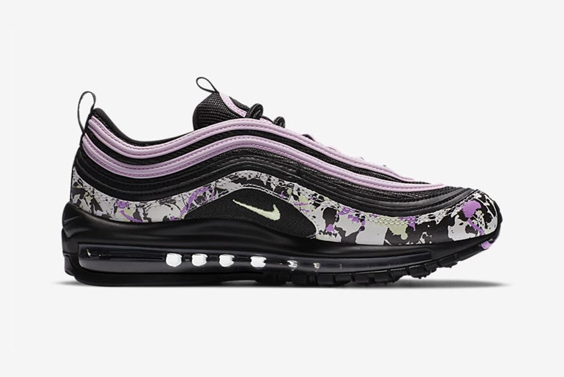 Nike Air Max 97 Marble Right