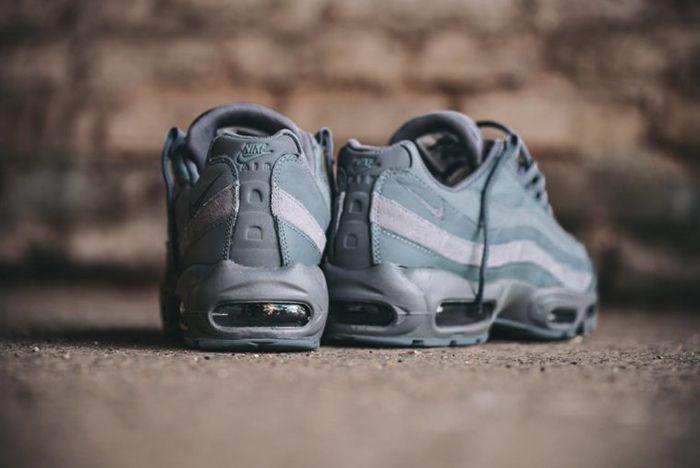 Nike Air Max 95 Cool Grey4