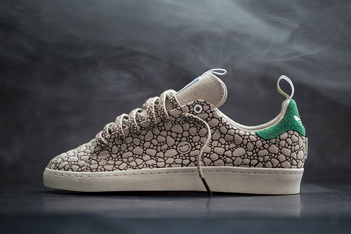 Bait Adidas Stan Smith Vulc 1