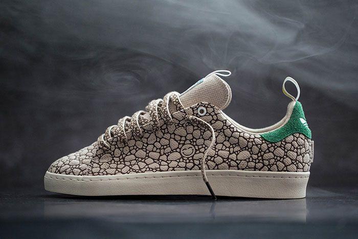 Bait Adidas Stan Smith Vulc 1