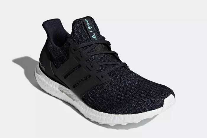 Parley X Adidas Ultraboost Pack 5