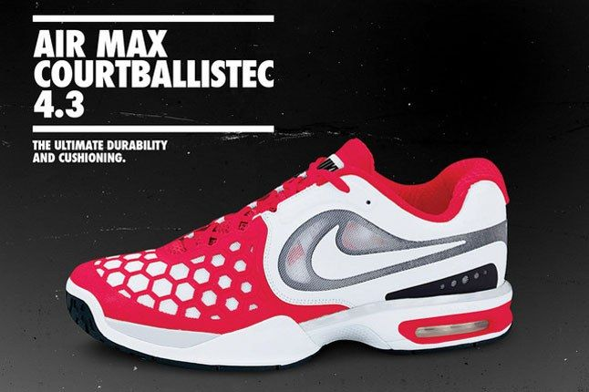 Nike French Open Tennis 4 3