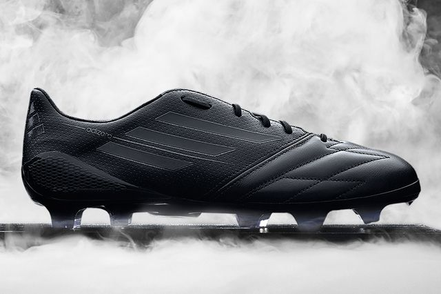 Adidas Football Bw F50 Black Hero 03
