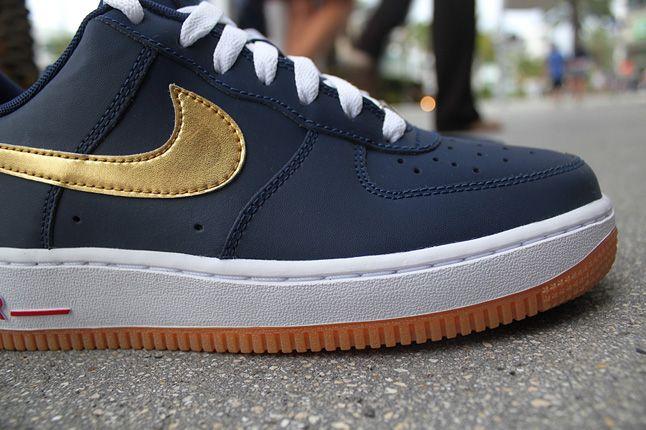 Nike Air Force 1 Olympic 09 1