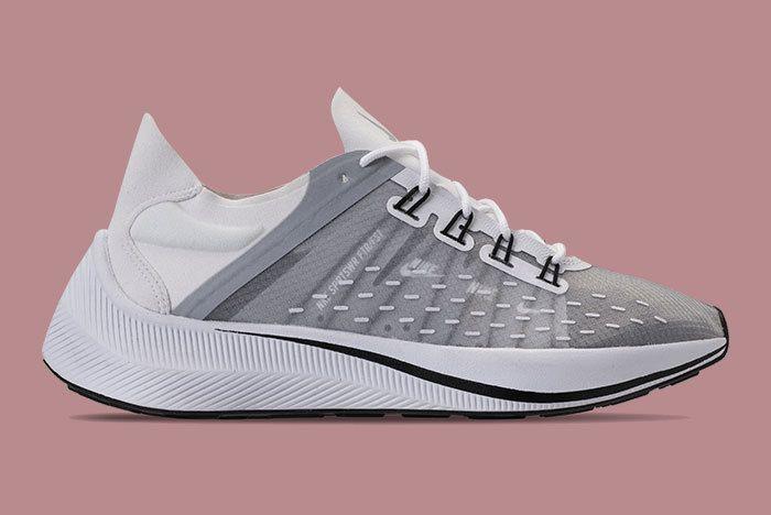 Nike Exp X14 Womens 4