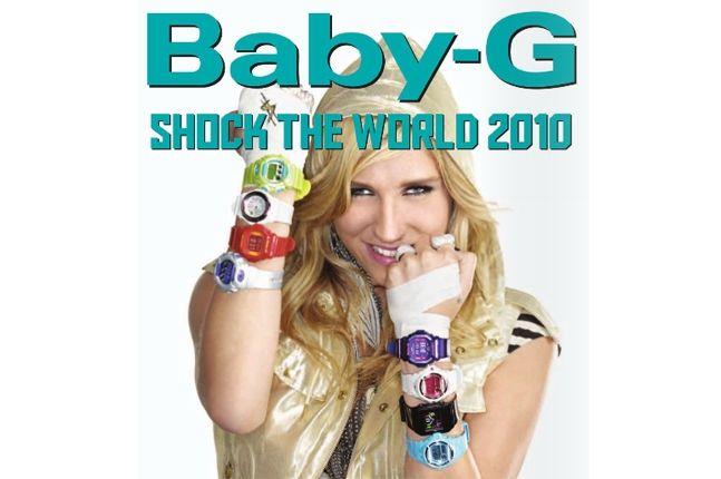 G Shock Us Catalogue 5 1