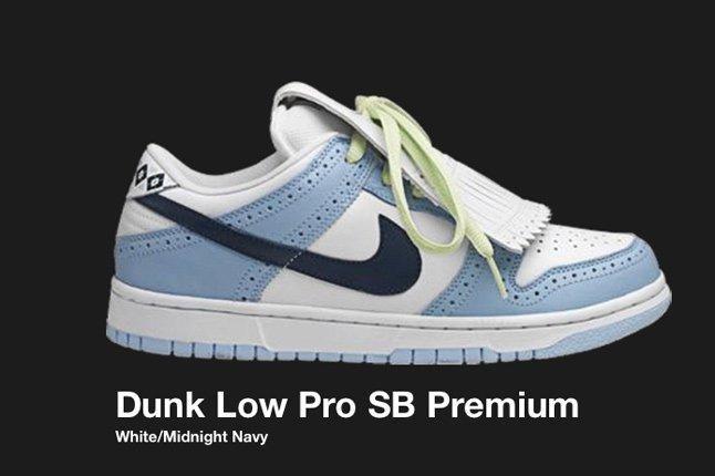 Nike Dunk Sb Low Golf 2006 1 1