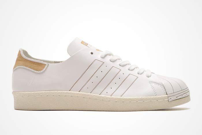 Adidas Superstar 80 S Decon Pack 7