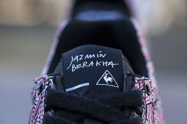 Jazmin Berakha Lcs Pack 2