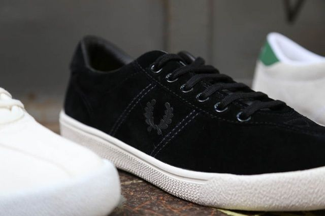 Fred Perry 1934 Re Issue Collection 10