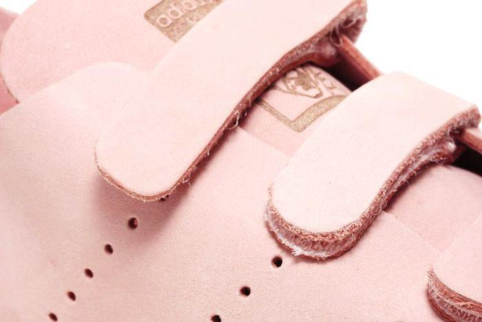 Adidas Stan Smith Cf Vapour Pink 2