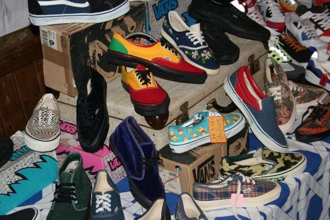 Crepe City Sneaker Swap Meet 19 1